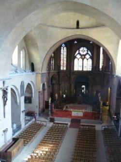 Cathédrale de Cahors 17