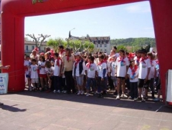Cahors City Raid Andros