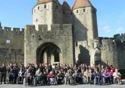 Visite Cité de Carcassonne