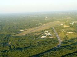 Aérodrome de Cahors