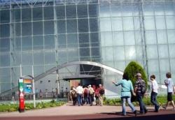 Pavillon de la Vienne Dynamique