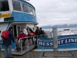 Croisière sur lac Léman 2
