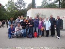 Groupe Bénévoles du voyage