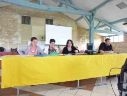Assemblée départementale Bon-Encontre 30/05/2012