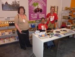 Congrès APF Bordeaux 4-6 mai 2011