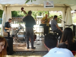 Jazz in marciac 2016