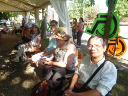 Jazz in Marcica 2016