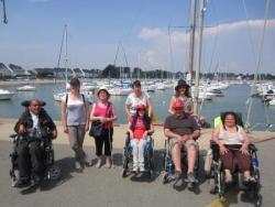 Vacances en Bretagne Juin 2013