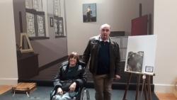 Visite de l'Exposition Goya, Génie d'avant-garde