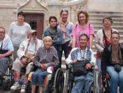 Voyage à La Rochelle Juin 2012