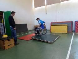 St Etienne V F Parcours de saut 2