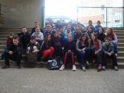 Classe 5eme