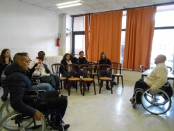 Discussion sur les handicaps