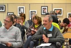 Assemblée extraordinaire du 16 janvier 2013