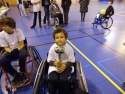 Simon le plus jeune participant