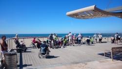 Séjour à Agde 2016