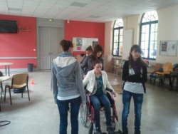 intervention lycée margueritte Verdun 2012