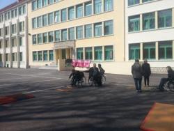 Lycée MARGUERITTE VERDUN 2013