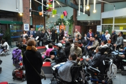 80 ans APF Région Nord/Pas-de-Calais