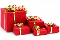 campagne de paquets cadeaux 2014