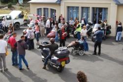 Fête Passions Partagées du 3 octobre 2010 à Agos-Vidalos