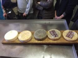 La fromagerie de Lombrès