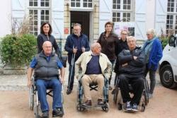 Semaine de l'Accessibilité du Gers à Lectoure