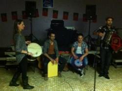 soirée portugaise du 29 mars 2014