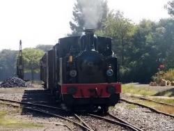 Sortie Petit Train de la Doller