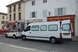Caravane des oubliés Mâcon
