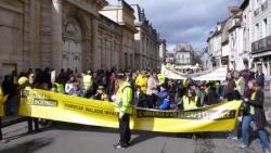 Ni Pauvre Ni Soumis le 27 mars 2010 à Dijon