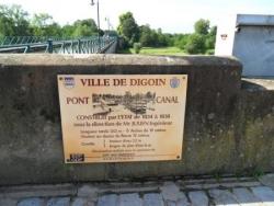 Quelques infos sur le Pont Canal :