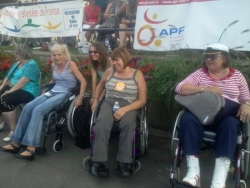De vraies supportrices