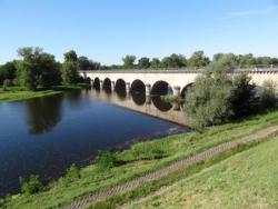 Le Pont Canal
