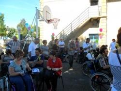 Inauguration de l'Odyssée 2011