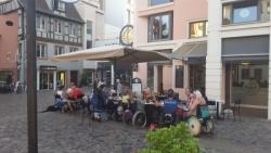 Promenade dans Colmar