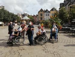 séjour à Troyes