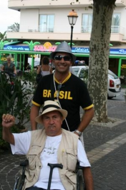 Armando et Noel