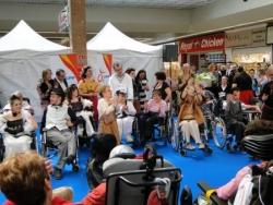 Défilé de mode mars 2012