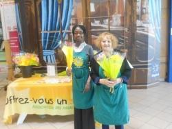 Carrefour Champs sur Marne