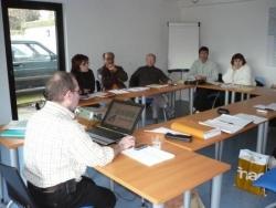 Formation CCA du 14 février à Brie comte Robert