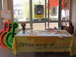 Forum de Coubert
