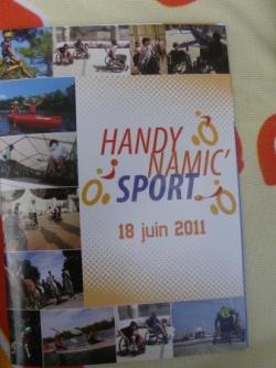 Handynamic'sport