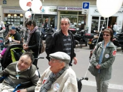 La délégation de Seine-et-Marne