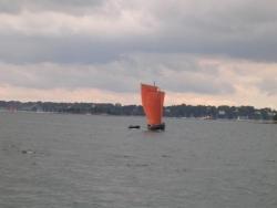 Vue du bateau 2