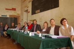 Membres du conseil départemental