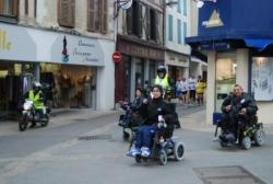 Cerizay - Parthenay
