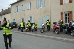 Thouars - Bressuire