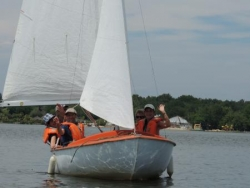 Club de voile de Souston