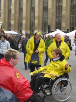 Groupe d'Amiens en force